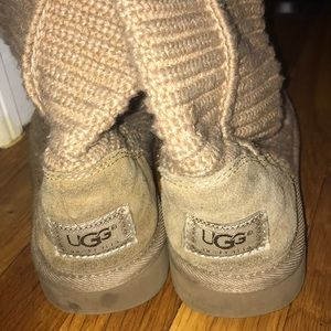 UGG Shoes - Beautiful ugg boots size 7